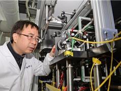 Khoa học Trung Quốc chiếm ưu thế