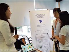 Startup Hàn Quốc tìm thị trường trong lĩnh vực AI tại Việt Nam