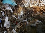 Rác thải nhựa của Mỹ đi đâu sau lệnh cấm của Trung Quốc?