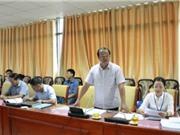 Bắc Giang: Nghiên cứu thực trạng và biện pháp kỹ thuật tổng hợp duy trì, nâng cao độ phì của đất góp phần tăng năng suất và ổn định chất lượng vải thiều