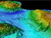 Tìm thấy thế giới bị mất tích dưới đáy Thái Bình Dương