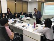 Khóa học dành cho những nhà nghiên cứu muốn nâng cao chất lượng công bố quốc tế