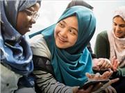 Indonesia: Bùng nổ thương mại điện tử