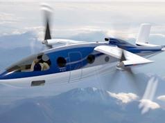 Công ty Mỹ phát triển taxi bay cất cánh thẳng đứng