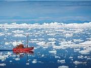 Thỏa thuận ngừng đánh bắt cá ở Bắc Bắc Dương