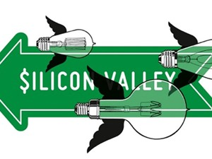 Silicon Valley không còn là điểm đến lý tưởng của Startup?