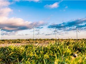 Các nhà máy điện gió có thể khiến Trái đất nóng lên?