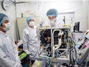 MicroDragon, vệ tinh do người Việt chế tạo lên quỹ đạo vào tháng 12