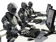 Trí tuệ nhân tạo có thay thế nhà báo trong tương lai?