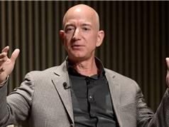 Jeff Bezos: Amazon sẽ không ngừng hỗ trợ quân đội