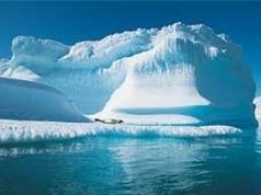 Băng ngầm Bắc Cực tan chảy có thể đe dọa khí hậu Trái đất