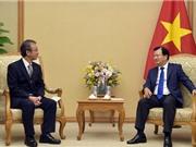 Khuyến khích hợp tác giữa các địa phương Việt - Nhật