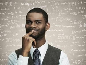 Nobel vắng bóng nhà khoa học da màu