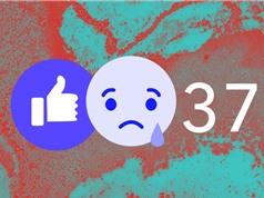 Trí tuệ nhân tạo có thể biết bạn trầm cảm dựa vào dữ liệu Facebook