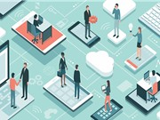 Chính phủ điện tử: Những khó khăn khi triển khai tại các nước đang phát triển