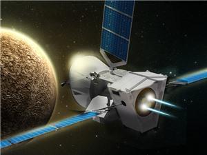 Châu Âu sắp phóng tàu vũ trụ thám hiểm sao Thủy