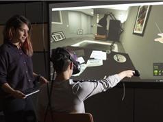 Công nghệ thực tế ảo giúp đánh thức lòng trắc ẩn thông qua trải nghiệm thất nghiệp, vô gia cư