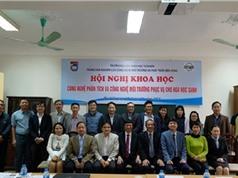 Nghiên cứu ô nhiễm vi nhựa biển: Chưa được quan tâm ở Việt Nam
