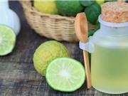 Dùng hương liệu chữa bệnh