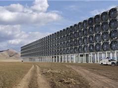 Thế giới phải nỗ lực hơn nữa để loại trừ carbon dioxide ra khỏi không khí