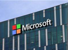 Sự trở lại lặng lẽ của Microsoft