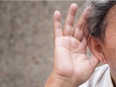 Phương pháp mới điều trị tình trạng mất thính lực