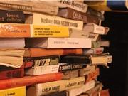 """Tìm những """"mọt sách"""" bậc nhất thế giới"""