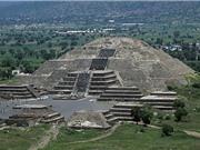 """Mexico: Phát hiện đường hầm bí ẩn dẫn tới """"địa ngục"""" dưới kim tự tháp"""