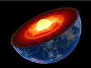 Động đất giúp khẳng định lõi trong Trái đất rắn chắc