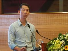 Giải pháp về dữ liệu cho doanh nghiệp Việt