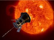 Kỷ lục mới về khoảng cách gần nhất giữa tàu thăm dò và Mặt Trời