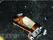 Kính thiên văn Kepler cạn nhiên liệu, chấm dứt việc tìm kiếm hành tinh