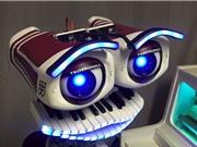 Tác phẩm do trí tuệ nhân tạo sáng tác ra có được bảo hộ quyền tác giả?