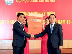 Tạp chí KH Việt Nam: Gợi ý giải pháp hội nhập quốc tế