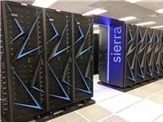 Mỹ ra mắt siêu máy tính mạnh thứ ba thế giới