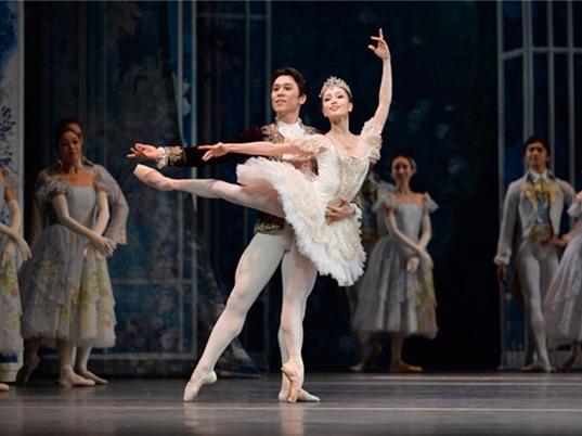 Lịch sử ra đời của múa Ballet