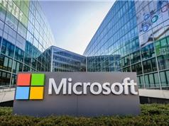 Microsoft vượt Amazontrở thành công ty có giá trị lớn thứ hai tại Mỹ