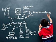 Giáo dục thời tự động hóa