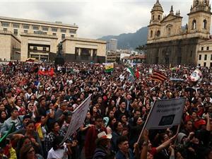 Khoa học Colombia khởi đầu của sự thay đổi