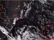"""Phát hiện """"vùng nhiệt dị thường"""" ở Đại Tây Dương"""