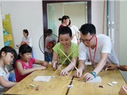Sắp có mạng lưới Đại sứ STEM ở Việt Nam
