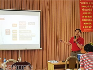 TPHCM: Nhiều hình thức hỗ trợ khởi nghiệp và đổi mới sáng tạo