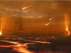 Tìm ra công thức khởi động sự sống trên Trái đất?