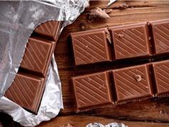 Ăn sôcôla kèm với kẽm sẽ giúp bạn sống lâu hơn