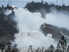 Các dự án thủy điện lớn không có tương lai