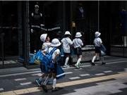 Nhật Bản: Số vụ học sinh tự tử cao nhất trong 3 thập kỷ qua