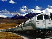 Ấn Độ xây dựng tuyến đường sắt cao nhất thế giới