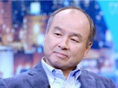 Masayoshi Son: Tỷ phú liều ăn nhiều