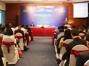 Thị trường KH&CN Hà Nội phát triển chưa như mong đợi