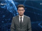 Trung Quốc sử dụng AI làm biên tập viên, đưa tin thời sự không khác gì người thật